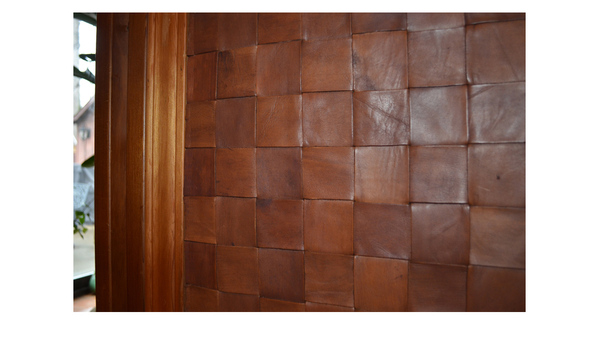 Wall Coverings Pampa Leather Corp